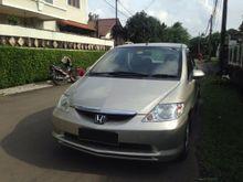 2004 Honda City 1.5 i-DSI A/T