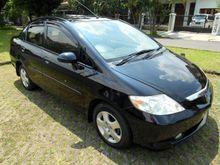 Honda City 1.5 i-DSI 2003 HITAM, DP Ringan