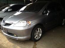 2005 Honda City 1.5 i-DSI Sedan
