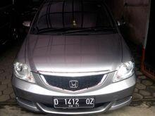 2007 Honda City 1,5