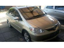 Dijual cepat Honda City 2005 (NEGO)