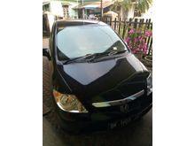 Jual Honda City 1.5 i-DSI Sedan tahun 2005 di Medan
