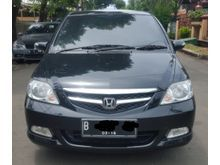 Honda City 2008 idsi M/T Km 39 ribu Asli Kondisi Gress
