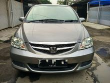 2008 Honda City 1.5 i-DSI AT KM 94000 Siap Pakai (Harga Nego)