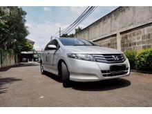 2010 Honda City 1.5 S Sedan