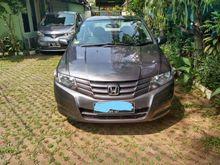 2011 Honda City 1.5 S Sedan