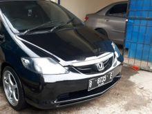 2005 Honda City 1.5  Sedan