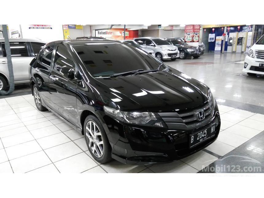 2009 Honda City Sedan