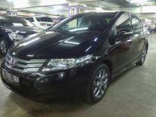 2011 Honda City 1.5 E (RS)  MEMUASKAN