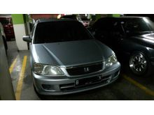 2000 Honda City Type Z 1.5 Sedan