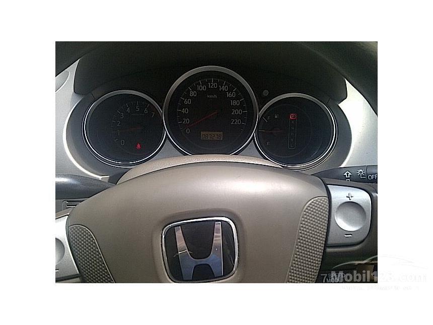 2005 Honda City VTEC Sedan