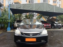 2004 Honda City 1.5 VTEC Sangat Antik