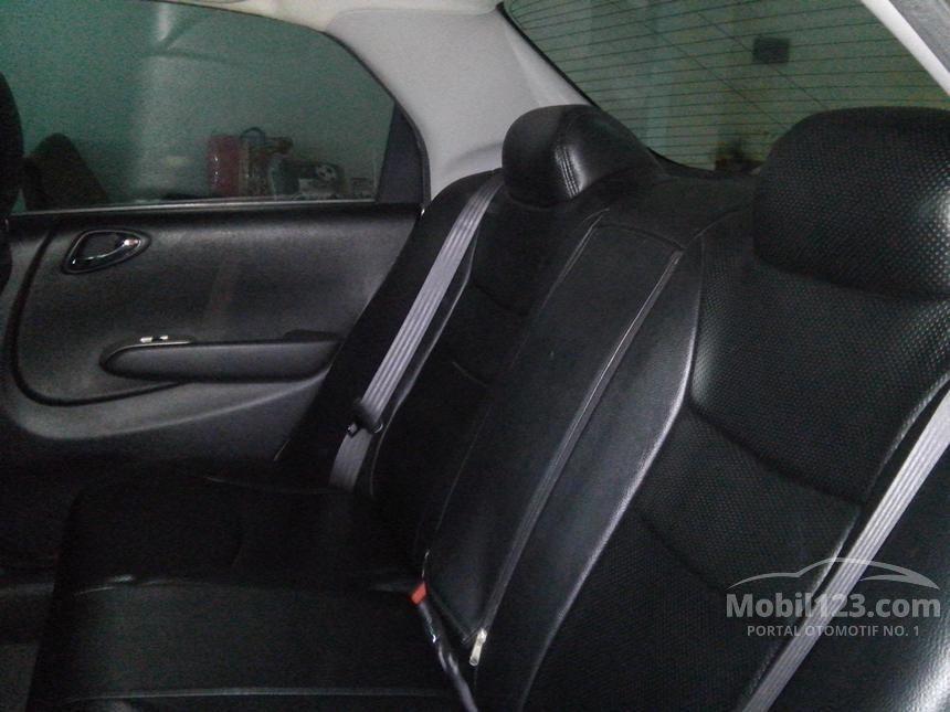 2007 Honda City VTEC Sedan