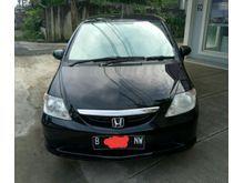 2005 Honda City 1.5 VTEC Sedan