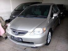 2005 Honda City 1.5 VTEC