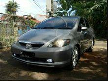 2004 Honda City 1.5 VTEC Sedan