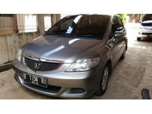 Honda City 1.5 VTEC METIC 2008