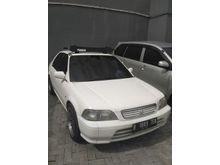 1997 Honda City 1.5 VTi Sedan