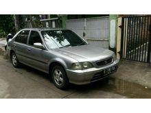 1997 Honda City pesona 1.5 VTi Sedan