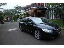 2007 Honda Civic 1.8 1.8 Sedan