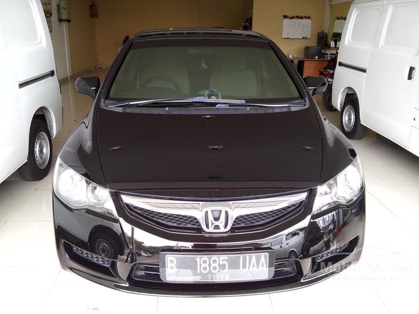 2009 Honda Civic 1.8 Sedan