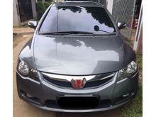 2010 Honda Civic 1.8 1.8 Sedan