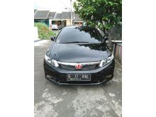 2013 Honda Civic 1.8 1.8 Sedan