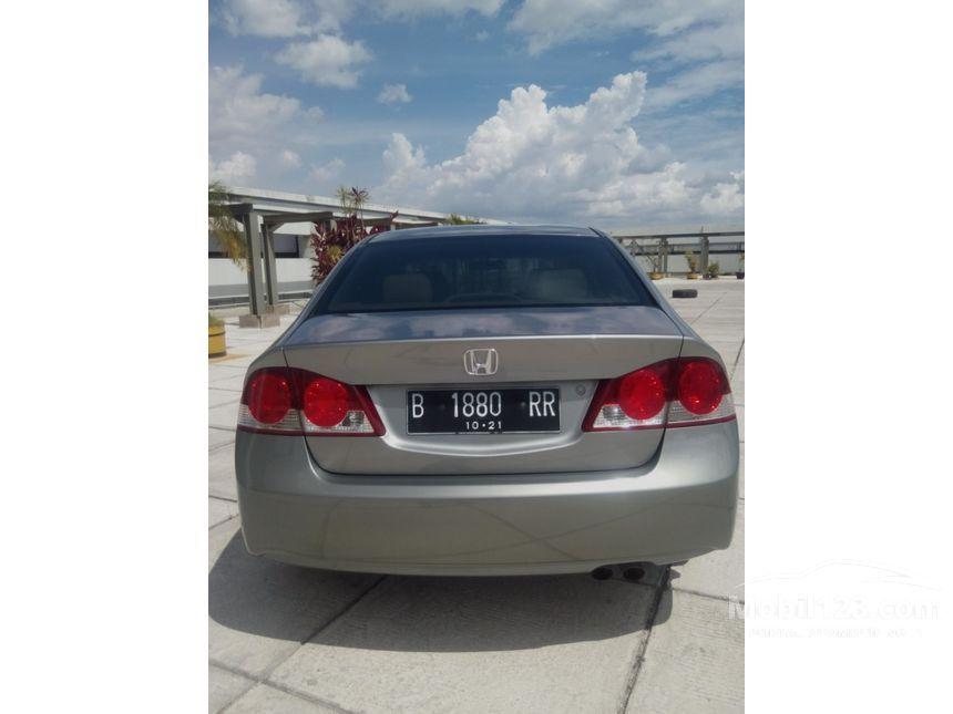 2005 Honda Civic 1.8 Sedan