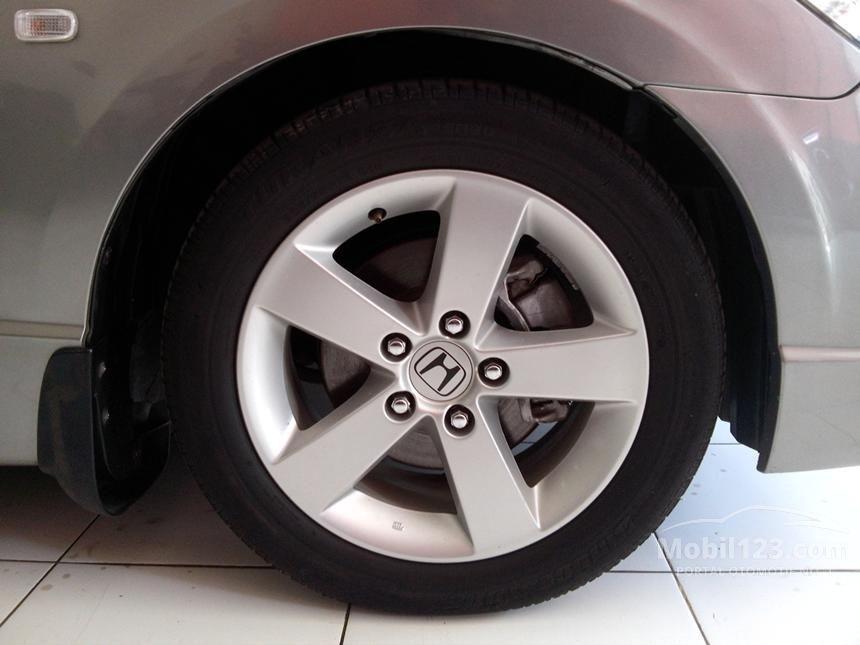 2008 Honda Civic 1.8 Sedan