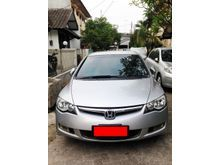 2007 Honda Civic 1.8 1.8 Sedan