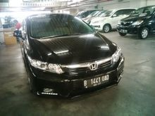 2012 Honda Civic 1.8 1.8 Sedan