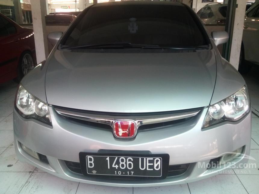 2006 Honda Civic 1.8 Sedan