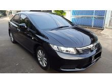 Honda Civic 1.8 2014 High Quality Low KM