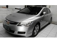 2008 Honda Civic 1.8