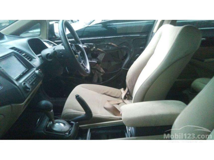 2010 Honda Civic 1.8 Sedan