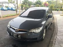 2008 Honda Civic 1.8 1.8 Sedan