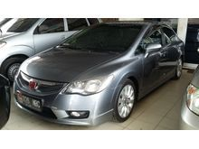2010 Honda Civic 1.8 1.8 Sedan km rendah
