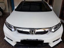 2014 Honda Civic 1.8 AT Full Variasi