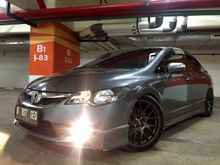 2010 Honda Civic 1.8 1.8 Sedan2010 Honda Civic 1.8 1.8 Sedan Full Spek Japan Kondisi Seperti Baru