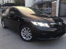 Honda Civic 1.8 AT 2013