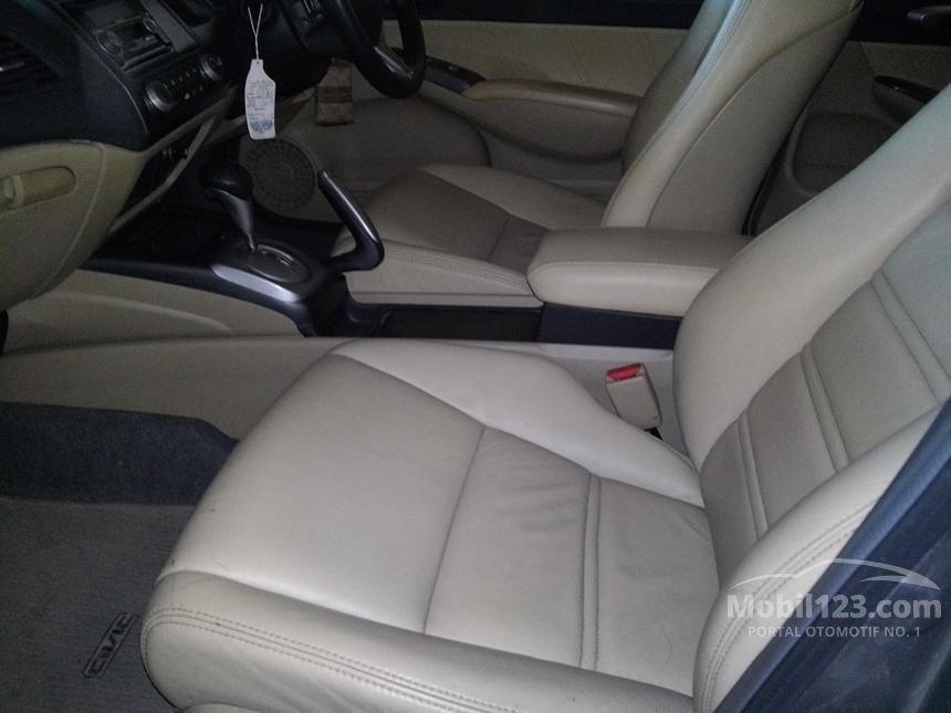 2007 Honda Civic 1.8 Sedan