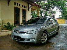 2006 Honda Civic 2.0 2 Sedan