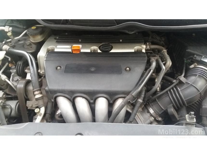 2006 Honda Civic 2 Sedan