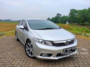 2014 Honda Civic 2.0  FB Sedan