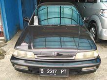 1991 Honda Civic 1.5
