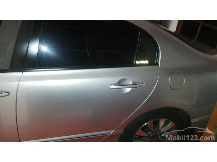 2011 Honda Civic Sedan