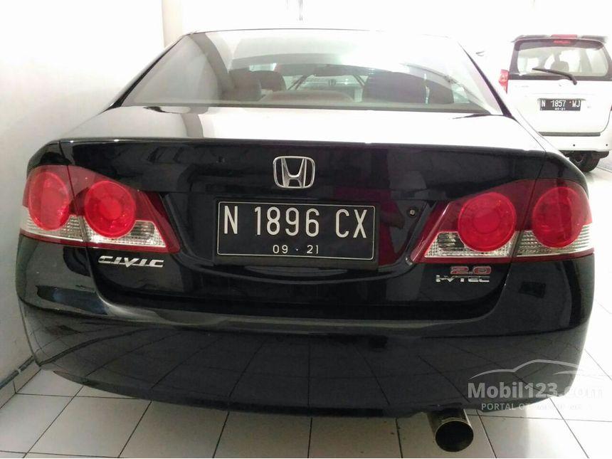 Honda Odyssey Bekas Malang | 2017/2018 Honda Reviews