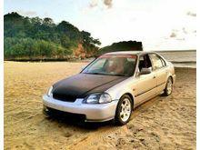 1998 Honda Civic 1.6 Sedan