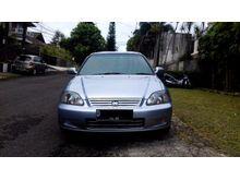 2000 Honda Civic 1.6 Sedan