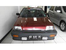 1986 Honda Civic Wonder
